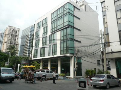 サチャズ・ホテル・ウノの写真