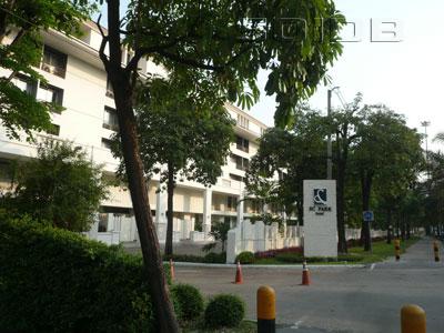 A photo of SC Park Hotel Bangkok