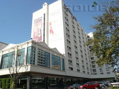 SDアベニュー・ホテルの写真