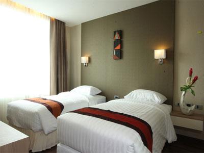 ヴィー・レジデンス・ホテル&サービスアパートの写真