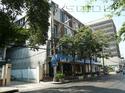 Lub d Bangkok Silomの写真