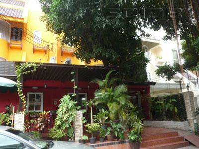 オアシス・イン・バンコク・ホテルの写真