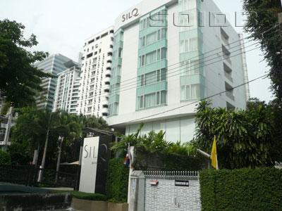 A photo of SilQ Bangkok