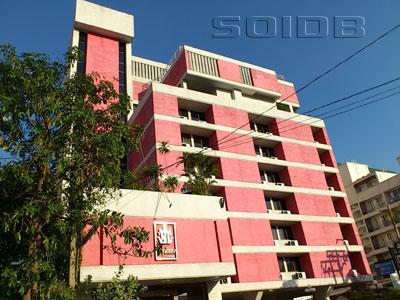 A photo of Sariya House