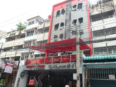 A photo of Heaven @ 4 Hotel Bangkok