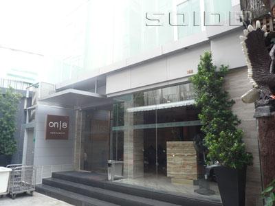 A photo of On8 Sukhumvit Hotel