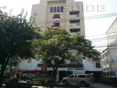 A photo of Rio Residence Bangkok
