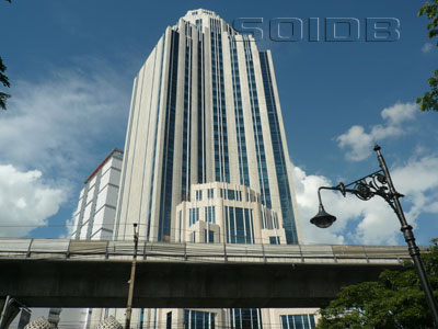 A photo of Sofitel Bangkok Sukhumvit