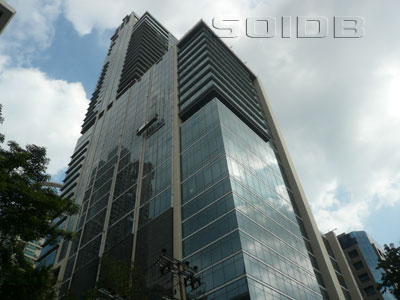 A photo of St Regis Bangkok
