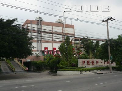 A photo of Peep Inn 2