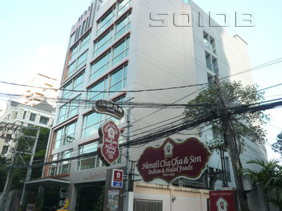 A photo of Amora NeoLuxe Suites