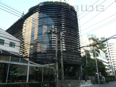 A photo of Best Western Plus Hotel @ 20 Sukhumvit