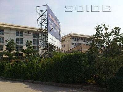 A photo of Synsiri Resort