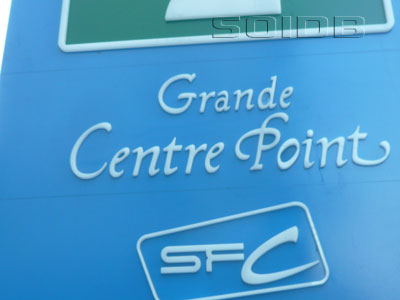 A photo of Grande Centre Point Hotel Terminal 21