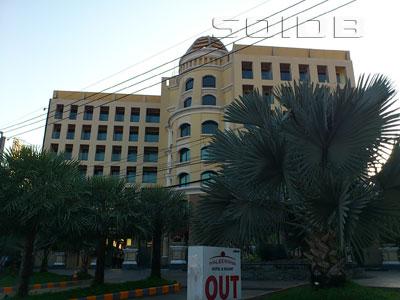 マリーワナ・ホテル&リゾートの写真