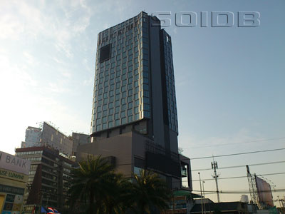 A photo of Sofitel So Bangkok