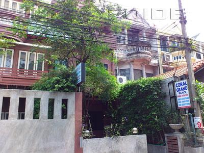 コーラル・グランド・プレイス・バンコクの写真