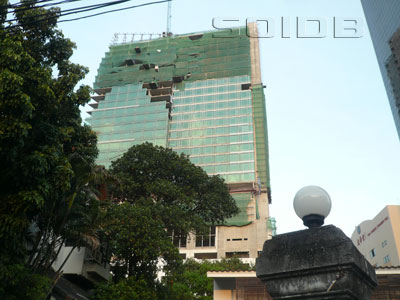 A photo of Eastin Grand Hotel Sathorn