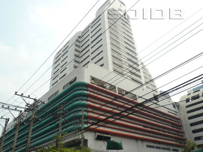 A photo of Centre Point Silom