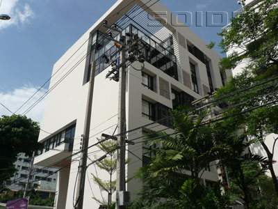 A photo of Citadines Bangkok Sukhumvit 8