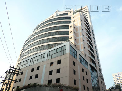 プレジデントパーク・エグゼクティブ・サービスアパートの写真