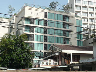 A photo of Oakwood Residence Sukhumvit 24