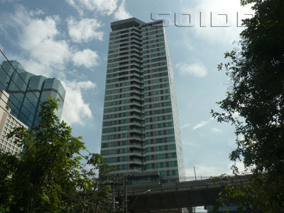 A photo of Ascott Bangkok Sathorn
