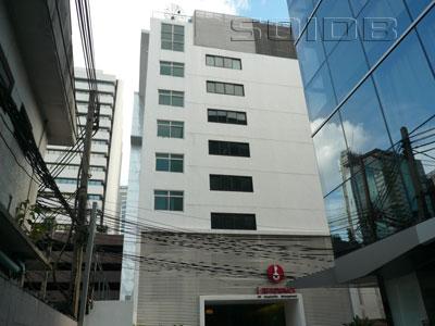 Iレジデンス・ホテル・シーロムの写真