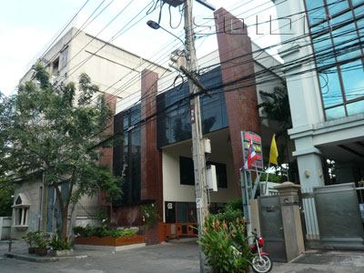 A photo of Maple House Exective Apartment