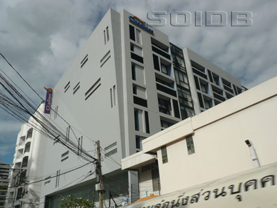 A photo of Citadines Bangkok Sukhumvit 11
