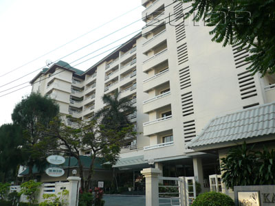 A photo of Kantary House Serviced Apartments