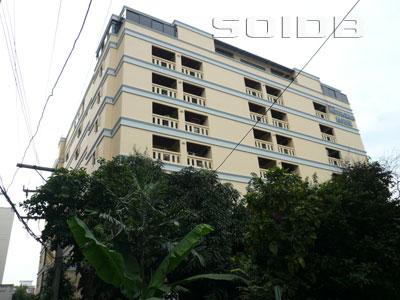 パトゥムワン・ハウスの写真