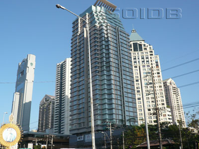 A photo of Marriott Executive Apartments Sathorn Vista