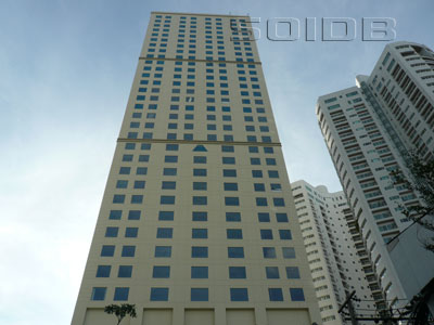A photo of Marriott Executive Apartments Sukhumvit Park