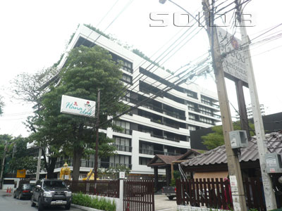A photo of Oakwood Residence Thonglor Bangkok