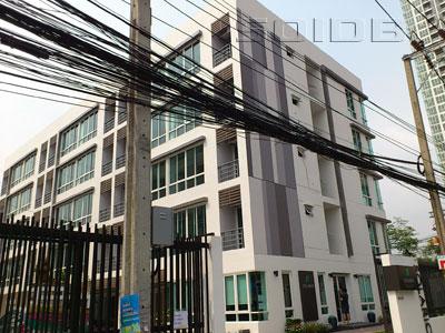 A photo of Solario Serviced Apartment