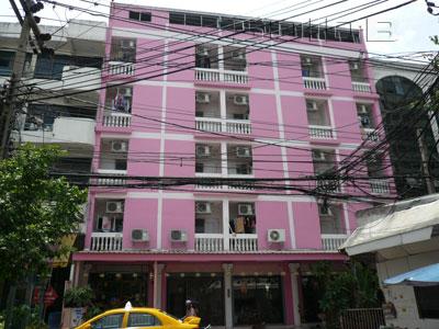 アナン・アパートメントの写真
