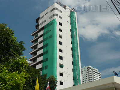 A photo of Teja LakeView Apartment