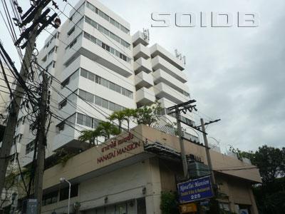 A photo of Nanatai Mansion