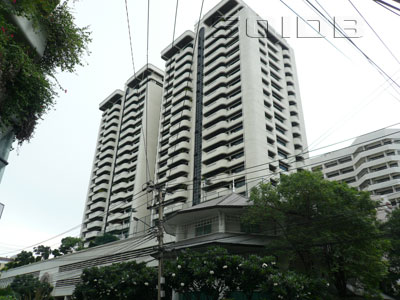A photo of Centre Point Residence Phromphong
