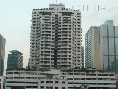 A photo of Trinity Apartment