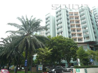 A photo of Bangkok Garden Apartment