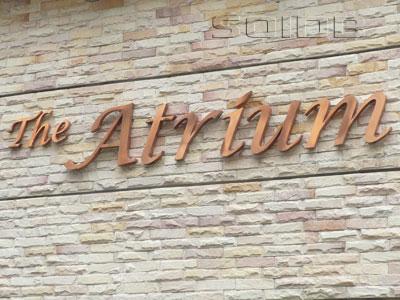 A photo of The Atrium Ratchada 13