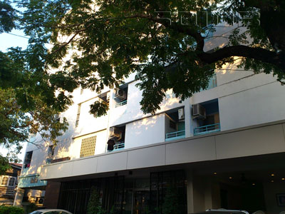ภาพของ สินสิริ 2 ลาดพร้าว98อพาร์ตเมนท์