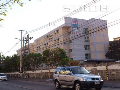 A photo of Casa Mansion