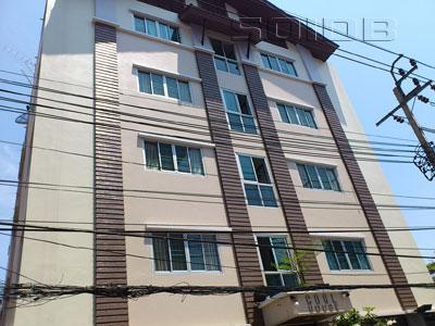 クール・ハウス・アパートメントの写真