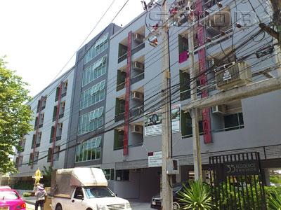A photo of 35 Residence Bangkok