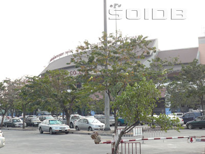 Northern Bus Terminal (Mor Chit)