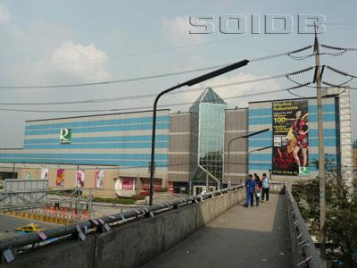 A photo of Future Park Rangsit