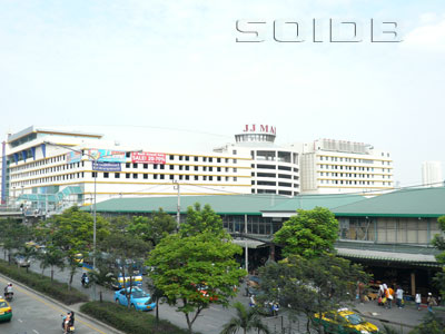 A photo of JJ Mall